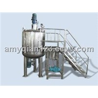 AT-RH emulsifying machine