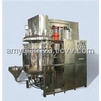 AT-ZG vacuum cream-making machine