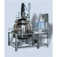 AT-ZYX vacuum liquid mixing machine