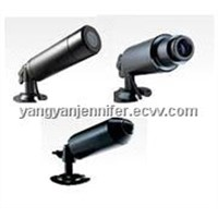 Alarm & Security Bullet Color Camera / CCTV Security Camera