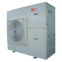 All in One Heat Pump-Monobloc System