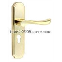 Aluminium Alloy Door Handle