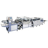 Automatic Covering Machine(Automatic Case Maker)