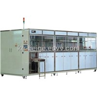 Automatic TFT Cleaning Machine System (HY-91985TH)