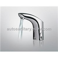 Automatic Bathroom Faucet