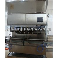 Automaticall High-Accuracy Filling Machine