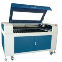 Laser Cutting Machine (BD9060)