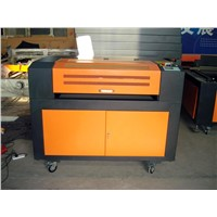 BD Engraving and Cutting Machine