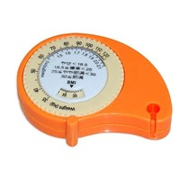 BMI Stomach Measuring Tape