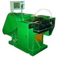 Bi-Metal Contact Machine/Metal Rivet Machine