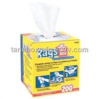 Box of Rags (0290)