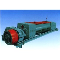 Brick Machine-Mixer and Extruding Machine (260/32)