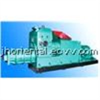 Brick Making Machinery- Saving Vacuum Extruding Machine (JKRL45/45-25)