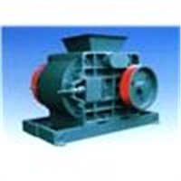 Brick machine-Pulverizing Double-Roll Grinder