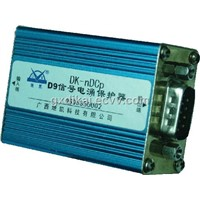 CE approved network surge protection device