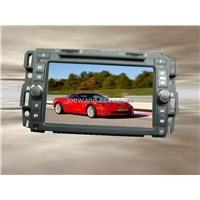 Car DVD for GM With GPS/ipod/bluetooth/touchscreen/FM/AM/USB