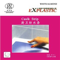 Caulk Strip for Kitchen & Bathroom