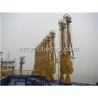 China Marine Loading Arm