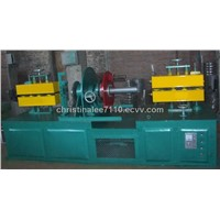 Cloth Wrapping & Unwrapping Machine
