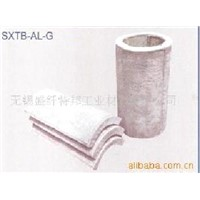 Compound Alumina Shell of Pipe