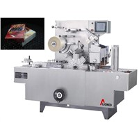 Cellophane Wrapping Machine (DTS-200A)