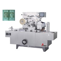 Cellophane Wrapping Machine (DTS-200B)