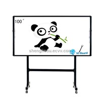 Digital Interactive Whiteboard (Slboard-100)