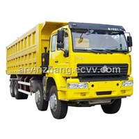 Dump Truck/Tipper Truck/Golden Prince 8*4 336ps