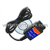 USB Diagnostic Cable (ELM327)