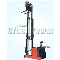 Electric Reach Truck (RS13-30)