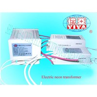 Electrical Power Supply-Electrical Transformer