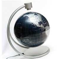 manetic Floating Globe with Suspension Technology