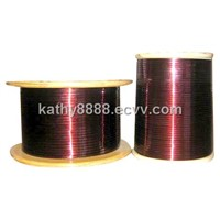 Enamelled Rectangular Wire