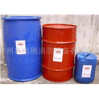 Fire Extinguishing Agent