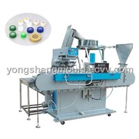 Full-Automatic Pad Printing Machine