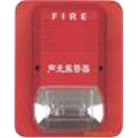 HC-F4 Fire Alarm with Strobe