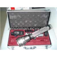 HID Flashlight Torch / Xenon Torch