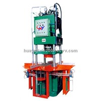 HY100-600D Hydraulic Tile Making Machine
