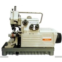 work glove selvedge rolling Sewing machine