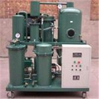Hydraulic Oil Recycling - Waste Oil Purifier Plant
