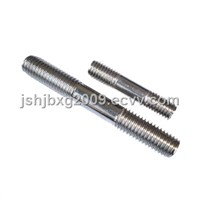 Isometric Double Heads Bolt (jshjbxg2009-8888129)