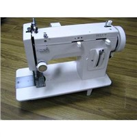 Portable Walking Foot ZIG-ZAG Sewing machine JH-309
