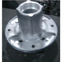 JOHN DEERE Blade Spindle Assembly