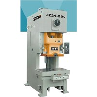 JZ21 High-performance open-type press