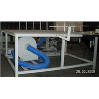 JZT1600 (A) Rubber Strip Assembly Table