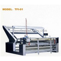 Knitting Fabric Non Tension Inspection Machine (TFI-01)
