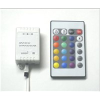 LED Strips RGB Controller
