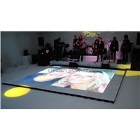 LED Video Dance Floor (P10)