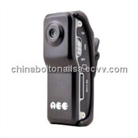 Mini DV Camcorder - World's Smallest Mini Camcorder