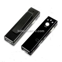 Mini Gum Video Recorder